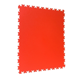 508x508 Dove Tail Textured 5mm Red