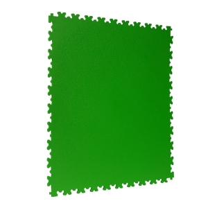 508x508 Dove Tail Textured 4mm Green