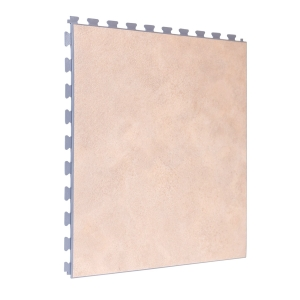Sandstone Design Tile - Light Grey Grout