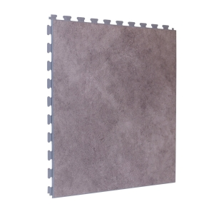 Shalestone Design Tile - Grey Grout