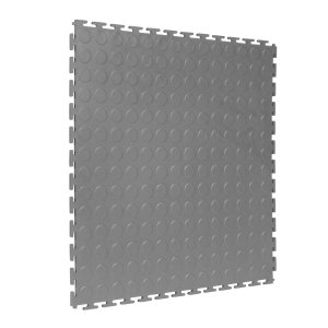 508x508 Open T Join Studded 4.5mm D Grey
