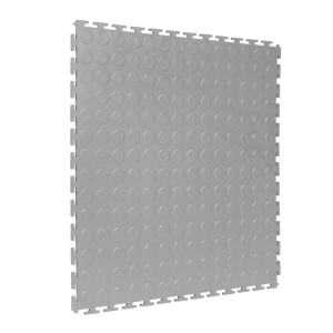 508x508 Open T Join Studded 4.5mm L Grey