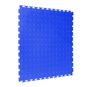 508x508 Open T Join Studded 5mm Blue