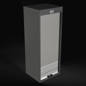 Security Tower Cigarette Unit Metal V3