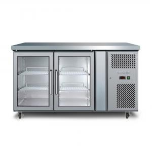 Gastronorm Underbar Storage Chiller 282L