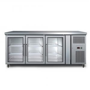 Gastronorm Underbar Storage Chiller 417L