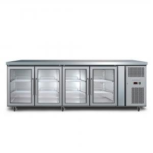 Gastronorm Underbar Storage Chiller 553L