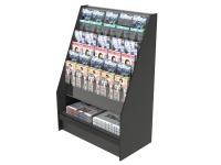 Mag & Newsp Unit 1500h price per meter