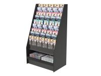 Mag & Newsp Unit 1800h price per meter