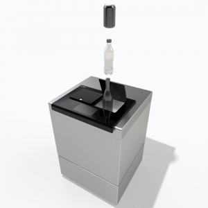 V-Tex Stand Alone Cooler